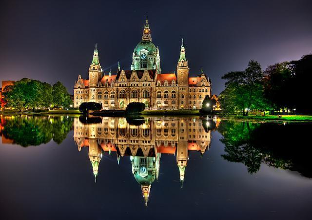 Hannover Town Hall